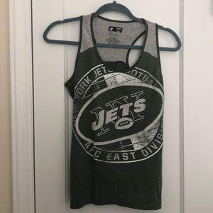 NY Jets Tank